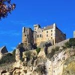 Authentique Château du Moyen Âge