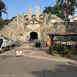 Fort San Pedro Foto