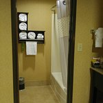 Hampton Inn Richland / Tri-Cities Foto