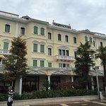 Grand Hotel Trieste & Victoria Foto