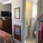 Foto de Edgewater Motel & Cottages