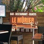 Photo de Le Mûrier
