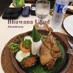 Bhuwana Ubud Hotel Imagem