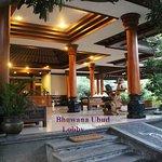 Photo de Bhuwana Ubud Hotel