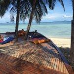 B52 Beach Resort Foto