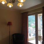 Hotel Belle Vue Foto