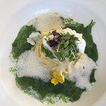 Parmesan Nüdele - Ein Traum