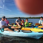 Photo de Almost Heaven Kayak Adventures