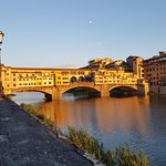 Photo de Ponte Vecchio
