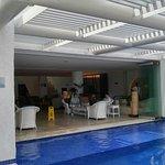 Casa Mexicana Cozumel Foto