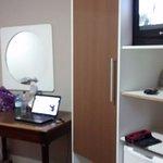 Foto de Paulista Center Hotel