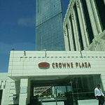 Photo of Crowne Plaza Hotel Amman