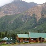 Foto de Sheep Mountain Lodge