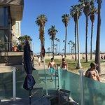 Photo of Venice On The Beach Hotel