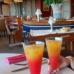 Cocktail avant repas