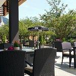 Sophie's Café - Restaurant