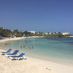 Beach - Grand Palladium Lady Hamilton Resort & Spa Photo