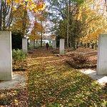 Mémorial des reporters de Bayeux