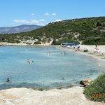 Фотография Lepitsa Beach