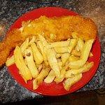 my large cod