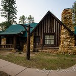 Western Cabins, Bryce Canyon National Park