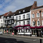 The George Hotel Bewdley
