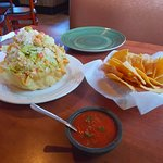 Outstanding lunch at Camelia's Mexican Grill Royal Oak MI