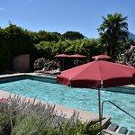 Foto di Hotel Gartenresidence Zea Curtis