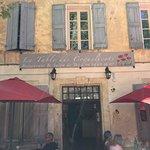 Photo de La Table des Coquelicots