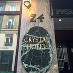 Photo de Crystal Hôtel