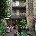 AARHUS Guldsmeden Hotel Foto