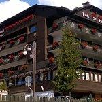 Photo of Hotel Garni St Hubertus