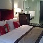 Radisson Blu Elizabete Hotel Photo