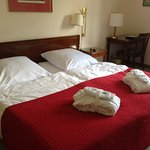 Photo de Hotel Bad Schachen