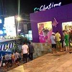 Zdjęcie Chattime Lippo Mall Kuta