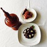 Fotografie: The Teak House Restaurant