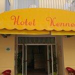 Hotel Kennedy Foto