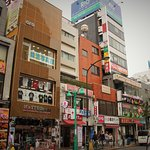 Foto de Shin Okubo International Hotel