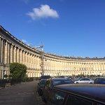 The Royal Crescent Hotel & Spa Foto