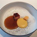 Photo de Schauenstein Schloss Hotel restaurant