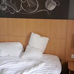 Ibis Paris Bastille Faubourg Saint Antoine 11eme Photo