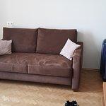 bequemes Sofa, Zimmer Kategorie Klassik+