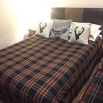 Foto de Loch Ness Lodge Hotel