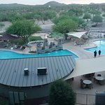 Photo de We-Ko-Pa Resort & Conference Center