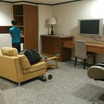 Foto de Good Friend Business Hotel