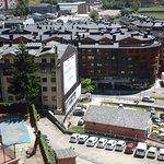 Photo de Hotel Sant Jordi