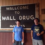 Wall Drug Foto