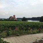 Weinstube Gelbes Haus Foto