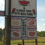 Great place to pick up summer fruit especially. They have the best watermelons.