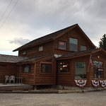 Photo de Alpine Coffee Cabin